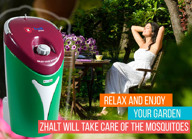 Portable Mosquito Misting Systems