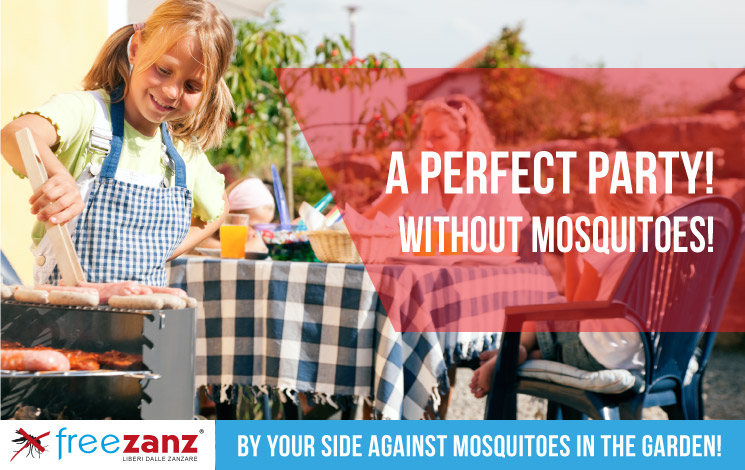 Are mosquito misting systems safe?
