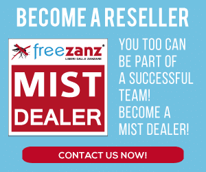 Become a Freezanz Reseller